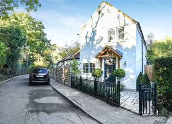 Thumbnail 3 bed cottage for sale in Hills Lane, Northwood, Middlesex