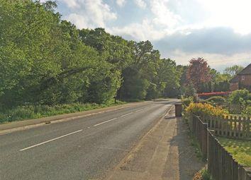 Thumbnail Land for sale in Bookhurst Road, Cranleigh