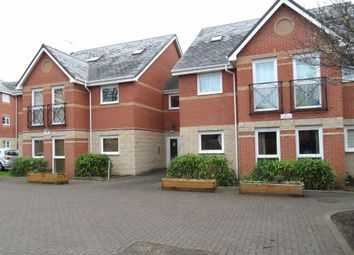 Thumbnail 2 bed flat to rent in Macarthur Way, Stourport-On-Severn