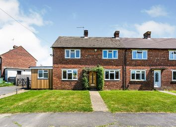 Thumbnail 3 bed semi-detached house to rent in Gibbet Lane, Horsmonden, Tonbridge
