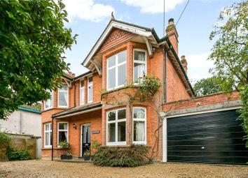 4 bed detached house for sale in Longdown Road, Sandhurst, Berkshire GU47
