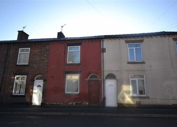 Thumbnail 2 bed terraced house for sale in Spring Lane, Manchester