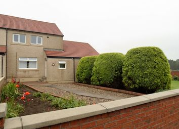 Thumbnail 3 bed end terrace house for sale in Finnart Place, Strathaven
