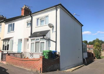 Thumbnail 3 bed end terrace house to rent in 11, Mount Pleasant Rd, Aldershot