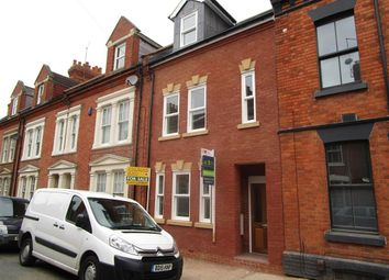 Thumbnail 4 bedroom property to rent in Colwyn Road, Northampton