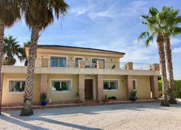 Thumbnail 4 bed detached house for sale in Almoradi, Alicante, Spain