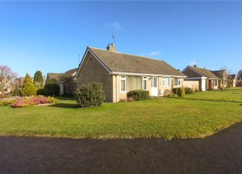 Thumbnail 3 bed detached bungalow for sale in Besbury Park, Minchinhampton, Stroud, Gloucestershire