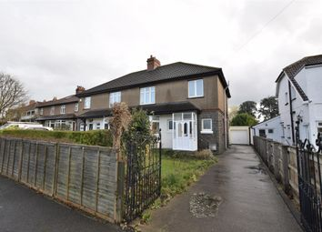 Thumbnail 4 bedroom semi-detached house for sale in Church Avenue, Warmley