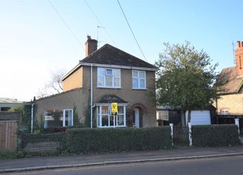 Thumbnail 3 bed detached house for sale in Station Road, Princes Risborough