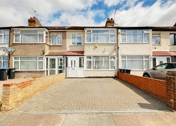 Thumbnail 3 bed terraced house for sale in Clydesdale, Enfield