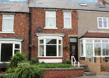 Thumbnail 3 bed terraced house for sale in Hawthorn Terrace, Bishop Middleham, Ferryhill, Durham