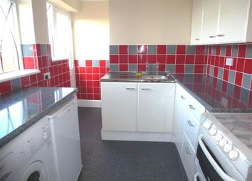 Thumbnail 2 bed property to rent in Plynlimmon Road, Hastings