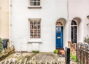 Thumbnail 2 bed terraced house for sale in Franklin Place, Chichester, West Sussex