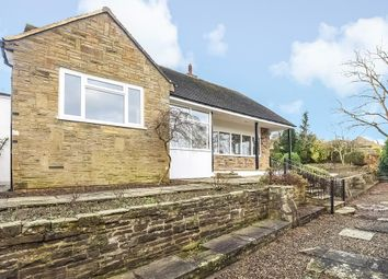 Thumbnail 3 bed detached house to rent in Hillcrest, Collingham, Wetherby