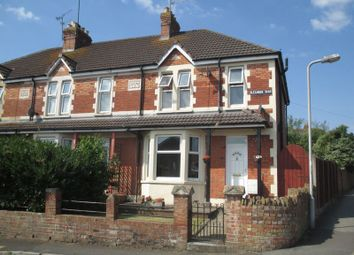 Thumbnail 3 bed end terrace house for sale in Alexandra Road, Yeovil