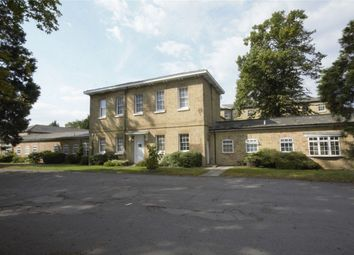Thumbnail 1 bed flat for sale in Eaton Ford, St Neots, Cambridgeshire