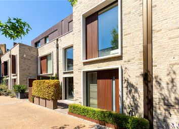 Thumbnail 3 bed detached house for sale in Neeld Place, London