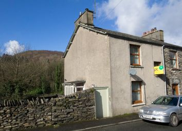Thumbnail 2 bed semi-detached house for sale in 2 Leckbarrow Cottage, Backbarrow, Cumbria