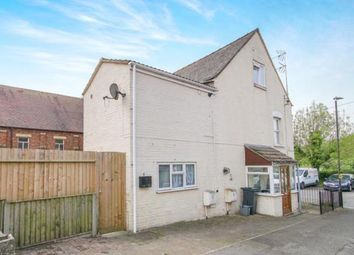 Thumbnail 1 bed flat for sale in Oldminster Road, Sharpness, Berkeley, Gloucestershire