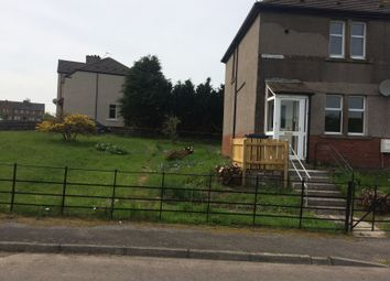 Thumbnail 2 bed terraced house to rent in Robertson Road, Kelloholm