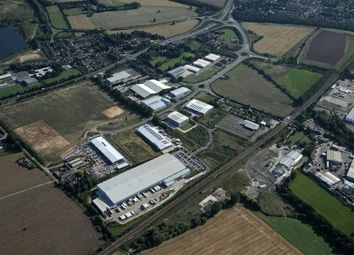 Thumbnail Industrial for sale in A63, Melton, Hull, East Yorkshire