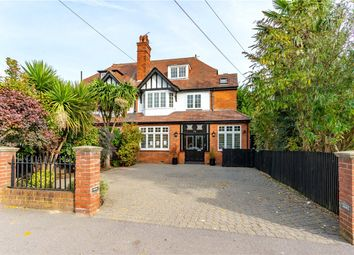 4 bed semi-detached house for sale in Station Road, Loughton, Essex IG10