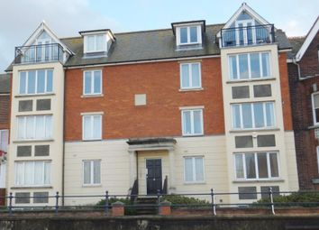 Thumbnail 2 bedroom flat to rent in Tower Parade, Whitstable