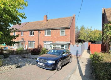 3 bed semi-detached house for sale in Ticehurst Avenue, Bexhill On Sea, East Sussex TN39