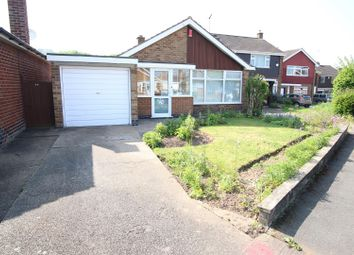Thumbnail 2 bed bungalow for sale in Rufford Avenue, Bramcote, Nottingham