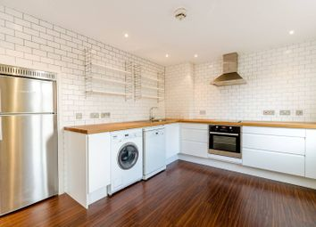 Thumbnail 2 bed flat to rent in Cremer Street, Shoreditch