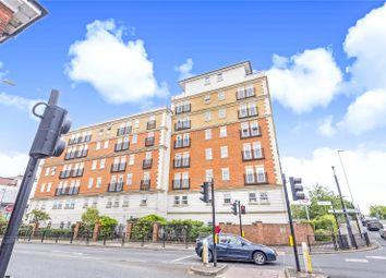 1 bed flat for sale in Kings Lodge, Pembroke Road, Ruislip HA4