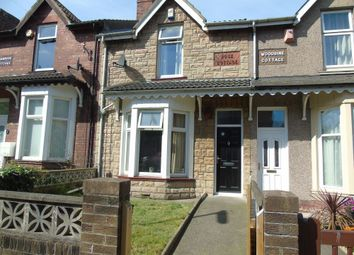 Thumbnail 2 bed terraced house to rent in Westmorland Avenue, Wallsend