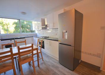 Thumbnail 5 bed flat to rent in Barandon Walk, Imperial College London, Notting Hill, London, Latimer Road, Ladbroke Grove, Holland Park