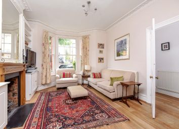 Thumbnail 5 bed terraced house for sale in Cheriton Square, London