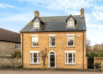 Pymore Road, Bridport, Dorset DT6. 5 bed detached house for sale