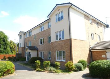 Thumbnail 2 bedroom flat for sale in Hertford Road, Hoddesdon