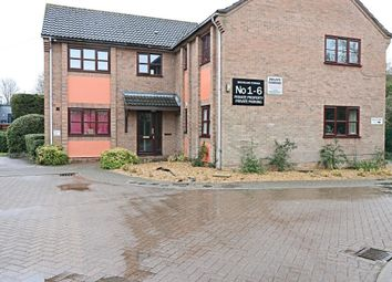 Thumbnail 1 bedroom flat for sale in Sayer Street, Huntingdon