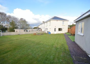 3 bed end terrace house for sale in 67, Ruskin Street, Neath SA11