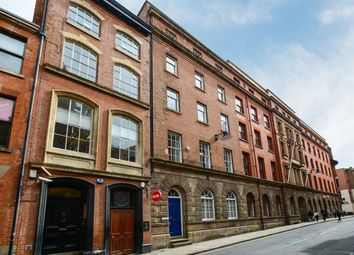 Thumbnail Office to let in Second Floor, 19 Stoney Street, The Lace Market, Nottingham