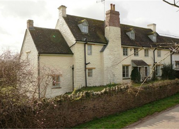 Thumbnail 3 bed semi-detached house for sale in Llandenny, Usk