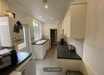Thumbnail 4 bed terraced house to rent in Pope Street, Leicester