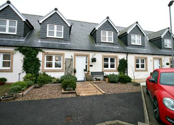 Thumbnail 4 bed terraced house for sale in Libberton Mains, Libberton