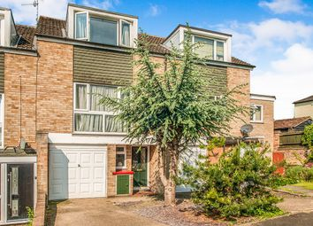 Thumbnail 3 bed terraced house for sale in Garland Close, Old Town, Hemel Hempstead
