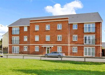 Thumbnail 1 bedroom flat for sale in Clayton Drive, Pontarddulais, Swansea