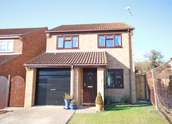 Thumbnail 3 bed detached house for sale in Wavring Avenue, Kirby Cross, Frinton-On-Sea