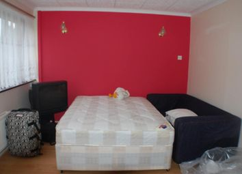 Thumbnail Room to rent in Cruden House, Room 1, Vernon Road, Bow