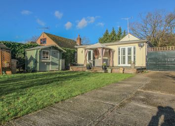 3 bed detached bungalow for sale in Branksome Avenue, Wickford SS12