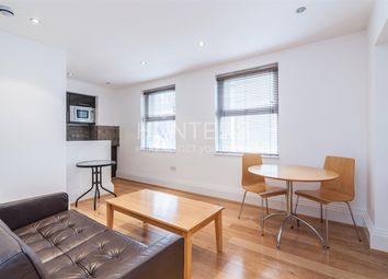 Thumbnail 1 bed flat to rent in Inglewood Mansions, West End Lane, London