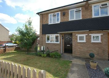 Thumbnail 3 bed end terrace house for sale in Allen Road, Beckenham, Kent