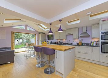 Thumbnail 4 bed property for sale in Newry Road, Twickenham